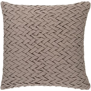Surya Facade Pillow