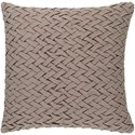 Surya Facade Pillow - Item Number: FC002-1818P