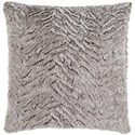 Surya Felina Pillow - Item Number: FLA002-1818