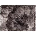 Surya Felina Throw Blanket - Item Number: FLA8000-5070