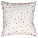Surya Funfetti Pillow - Item Number: WMAYO024-2020