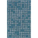 Surya Gable 2' x 3' Rug - Item Number: GBL2007-23