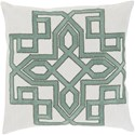 Surya Gatsby Pillow - Item Number: GLD001-2020