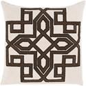 Surya Gatsby Pillow - Item Number: GLD004-2020D