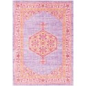 Ruby-Gordon Accents Germili 2' x 3' Rug - Item Number: GER2309-23