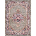 "Surya Germili 2'7"" x 6'7"" Runner Rug - Item Number: GER2314-2767"