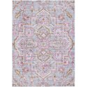 "Surya Germili 2' 11"" x 7' 10"" Runner Rug - Item Number: GER2317-211710"
