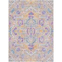 "Surya Germili 2'7"" x 6'7"" Runner Rug - Item Number: GER2319-2767"