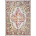 "Surya Germili 2'7"" x 6'7"" Runner Rug - Item Number: GER2323-2767"