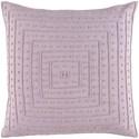 Surya Gisele Pillow - Item Number: GI001-2222D