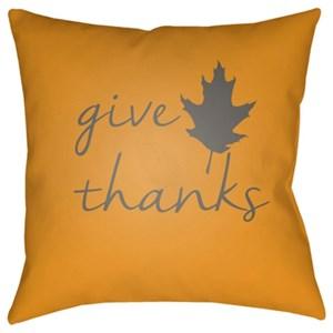 Surya Giving Tree Pillow