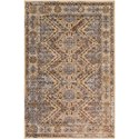 "Surya Goldfinch 5' x 7' 6"" Rug - Item Number: GDF1000-576"