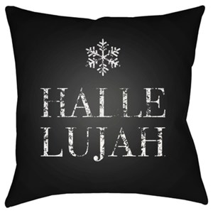 Surya Hallelujah Pillow