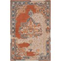 Surya Hannon Hill 8' x 10' Rug - Item Number: HNO1003-810