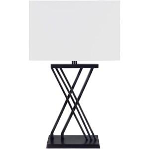 Surya Hartley Portable Lamp