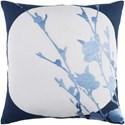 Surya Harvest Moon Pillow - Item Number: HR002-1818