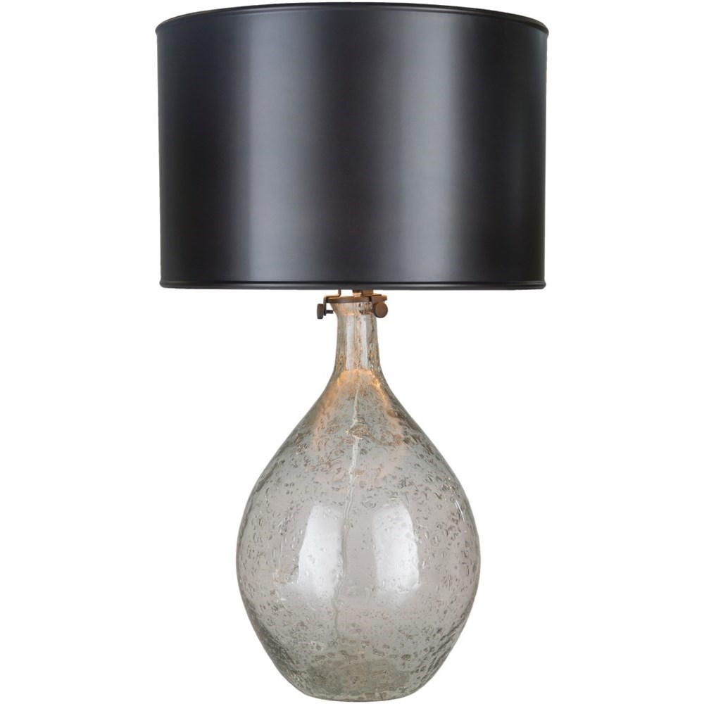 Surya Hayworth Portable Lamp - Item Number: HWT-001