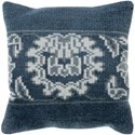 Surya Hazel Pillow - Item Number: HA001-2020P