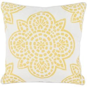 Surya Hemma Pillow