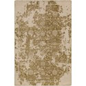 Surya Hoboken 6' x 9' Rug - Item Number: HOO1002-69