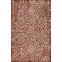 Surya Hoboken 6' x 9' Rug - Item Number: HOO1011-69