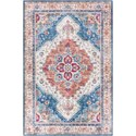 "Surya Iris 7'6"" x 9'6"" Rug - Item Number: IRS2319-7696"