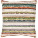 Surya Isabella1 Pillow - Item Number: IB001-1818D