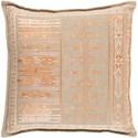 Surya Jizera Pillow - Item Number: JIZ001-2222P