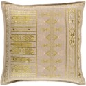 Surya Jizera Pillow - Item Number: JIZ002-1818P