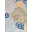 Ruby-Gordon Accents Jolene 2' x 3' Rug - Item Number: JOL1002-23