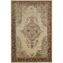 "Ruby-Gordon Accents Kaitlyn 5' 3"" x 7' 6"" Rug - Item Number: KTN1019-5376"