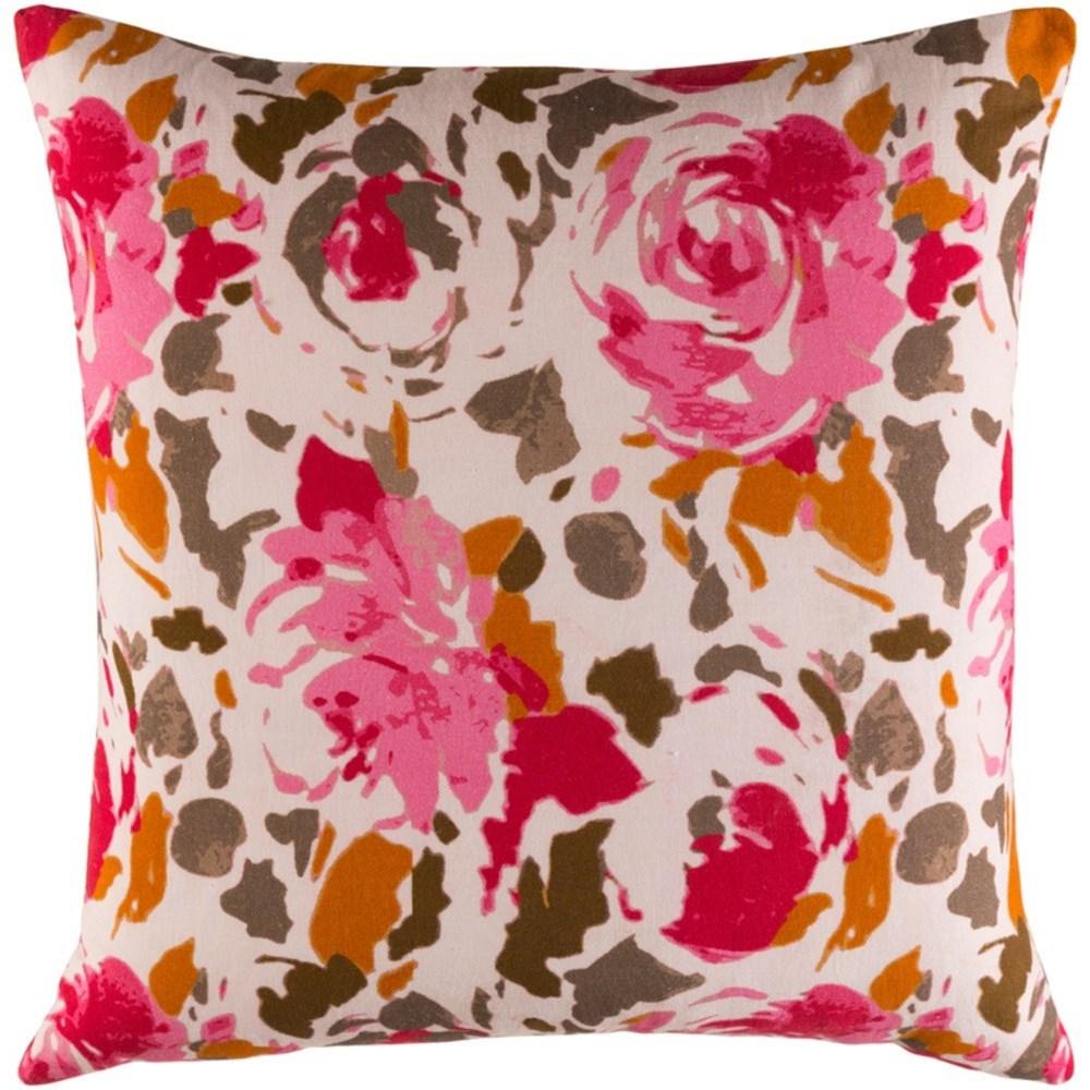 Surya Kalena Pillow - Item Number: KLN001-2222