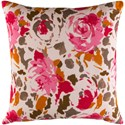 Surya Kalena Pillow - Item Number: KLN001-2222