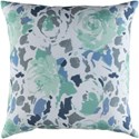 Surya Kalena Pillow - Item Number: KLN002-2222P