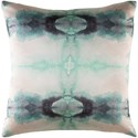 Surya Kalos Pillow - Item Number: KLS006-1818P