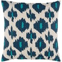 Surya Kantha Pillow - Item Number: KTH002-2222D
