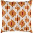 Surya Kantha Pillow - Item Number: KTH003-2020D