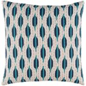 Surya Kantha Pillow - Item Number: KTH004-1818P