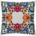 Surya Kapua Pillow - Item Number: KPU001-1818D