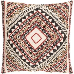 Surya Kazinga Pillow