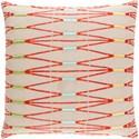 Surya Kikuyu Pillow - Item Number: KIK002-2222P