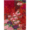 Ruby-Gordon Accents Kodari 2' x 3' Rug - Item Number: KDI1000-23