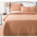 Surya Kojo Bedding - Item Number: KOJO2002-FQSET