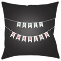 Surya Kwanzaa I Pillow - Item Number: HDY045-1818