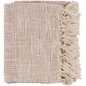 Surya Kymani-1 Throw Blanket - Item Number: KMN2004-5060