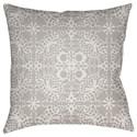 Surya Laser Cut Pillow - Item Number: LC001-2020