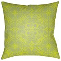 Surya Laser Cut Pillow - Item Number: LC002-2020