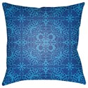 Surya Laser Cut Pillow - Item Number: LC005-1818