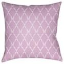 Surya Lattice Pillow - Item Number: LIL085-1818