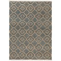 Ruby-Gordon Accents Laural 4' x 6' Rug - Item Number: LRL6010-46